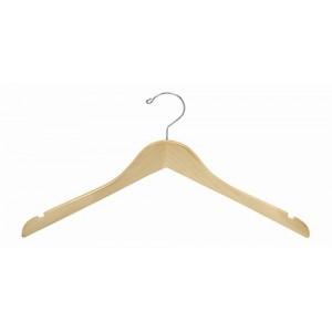 Petite & Small Space Saver Smart Hanger