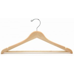 Space Saver Smart Suit Hanger