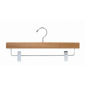 Aromatic Red Cedar So Secure Pant & Skirt Hanger